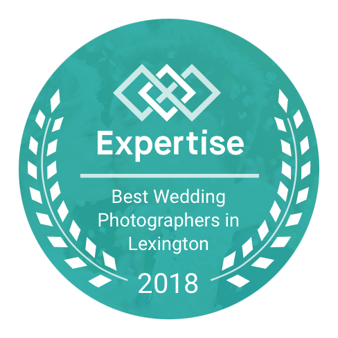 Best Wedding Photographer 2018 Badge