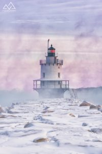 Spring Point Lighthouse- Jesse MacDonald Photography